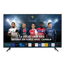 SAMSUNG UE43AU7105 TV LED 4K UHD 108 cm Smart TV