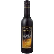 MAILLE Vinaigre balsamique de Modène IGP 50cl