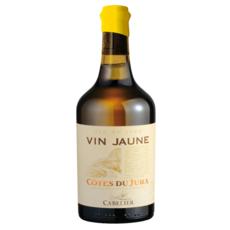 AOP Côtes-du-Jura Vin Jaune Marcel Cabelier blanc 62cl