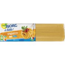 BJORG Spaghetti bio 500g