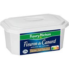 FLEURY MICHON Fleuron de Canard 220g