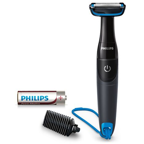 PHILIPS Tondeuse corps BG1024/16 Bodygroom series 1000