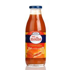 DOM DUARTE Sauce préparation francesinha 480ml