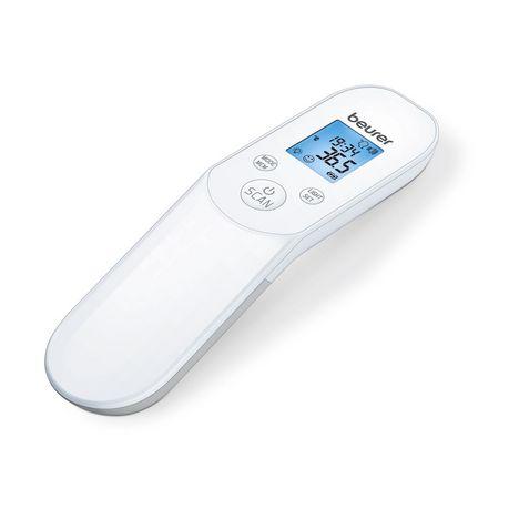 BEURER Thermomètre sans contact FT 85 - Blanc