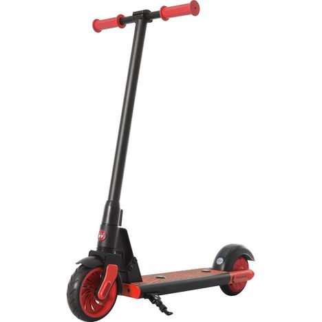 WISPEED Trottinette électrique T650 Kids - Rouge