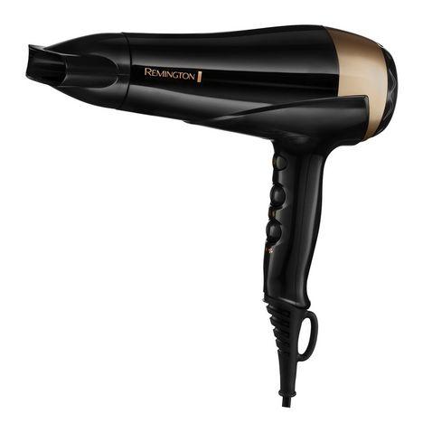 REMINGTON Sèche cheveux D6098 - Noir