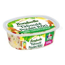BONDUELLE Taboulé au poulet rôti 300g