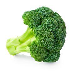 brocoli zéro résidu de pesticide 400g 1 pièce