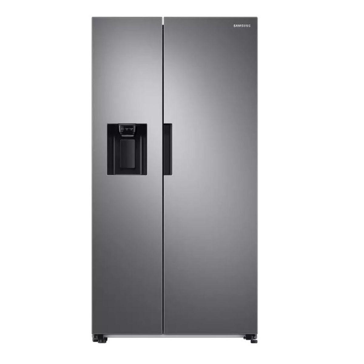 Réfrigérateur américain RS67A8810S9, 634 L, Froid ventilé