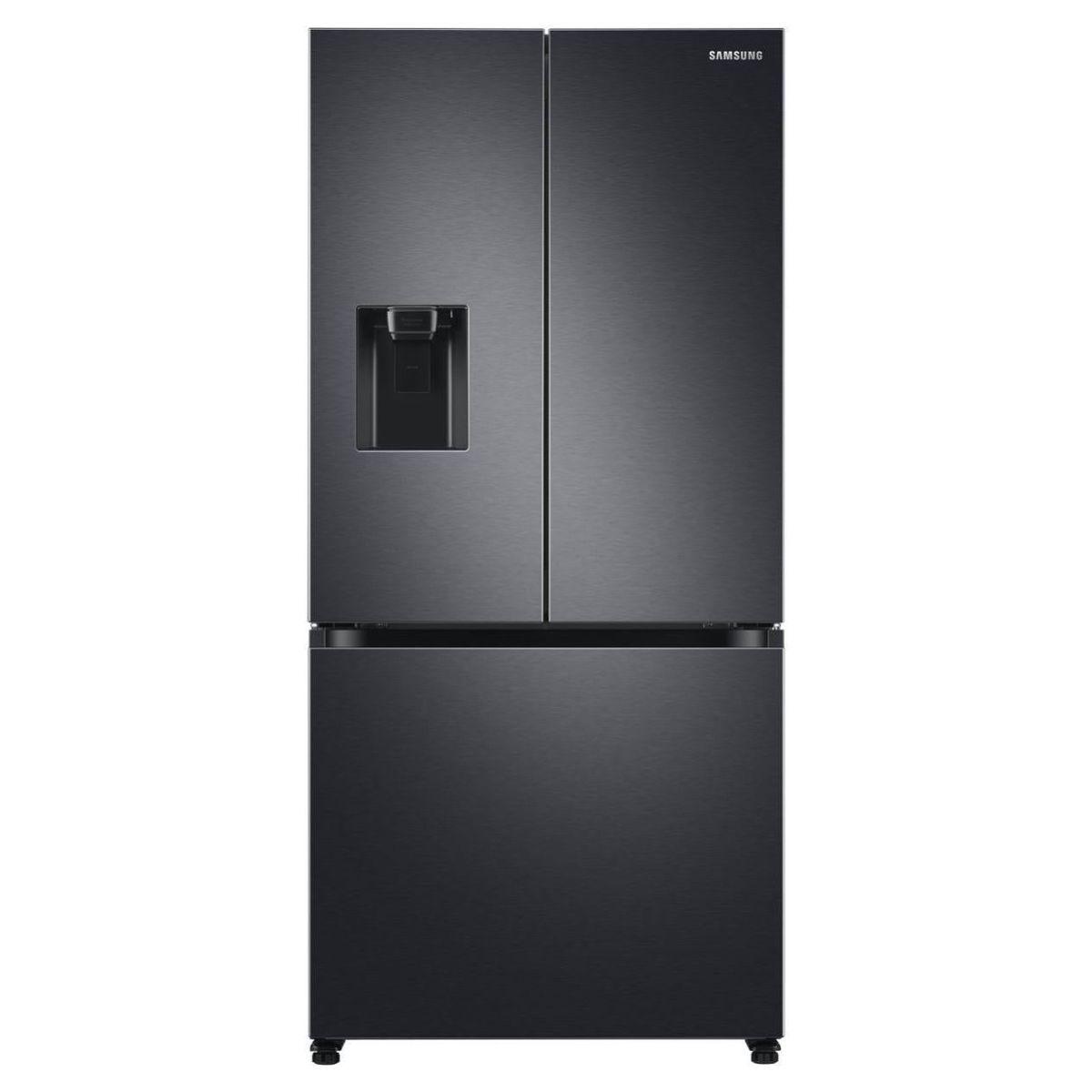 Réfrigérateur multiportes RF50A5202B1, 495 L, Froid ventilé