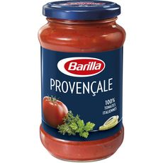 BARILLA Sauce tomate provençale, en bocal 400g