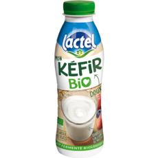 LACTEL Kefir lait fermenté bio 50cl