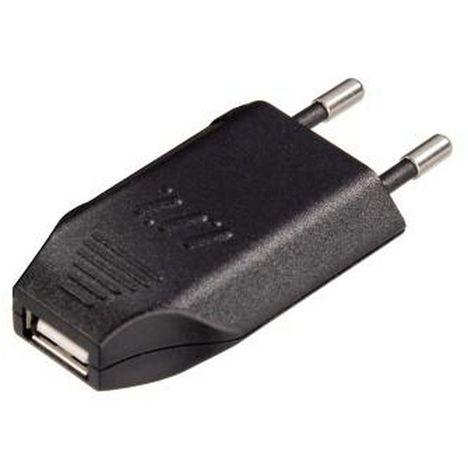 QILIVE Chargeur USB Secteur Pico