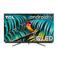 TCL 65C815 TV 4K Ultra HD QLED 165 cm Android TV