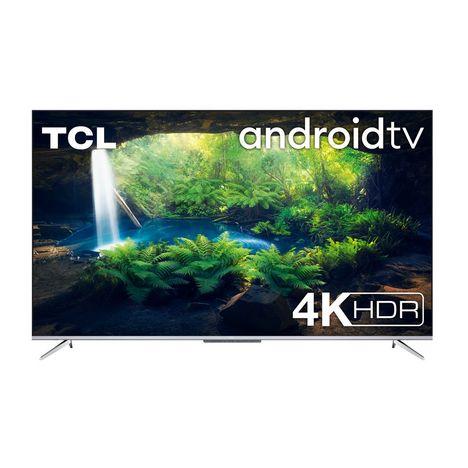 TCL 50P715 TV LED 4K Ultra HD 127 cm Smart TV