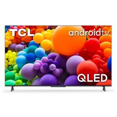 TCL 55C725 TV QLED 4K UHD 140 cm Android TV