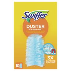 SWIFFER Recharges pour plumeau 10 pièces