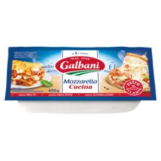 GALBANI Mozzarella Cucina extra fondante 400g