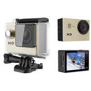 HYUNDAI Caméra de Sport HCAM7 720P
