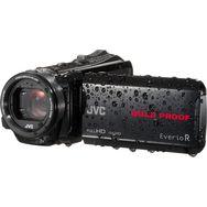 JVC Caméscope numérique GZ R435B