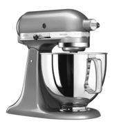 KITCHENAID Robot pâtissier 5KSM125 L'Artisan argent