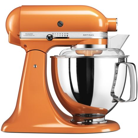 robot p tissier 5ksm175psetg kitchenaid pas cher prix auchan. Black Bedroom Furniture Sets. Home Design Ideas