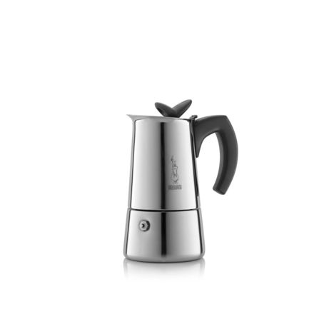 BIALETTI Cafetière italienne MUSA, 10 tasses