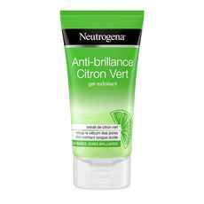 NEUTROGENA Visibly Clear gel exfoliant matifiant 150ml