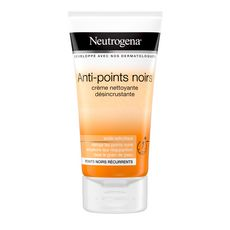 NEUTROGENA Visibly Clear crème désincrustante anti-points noirs 150ml