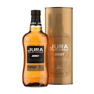 JURA Scotch whisky single malt ecossais Journey 40%