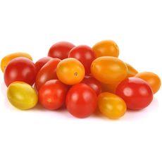 Tomates cerises mélangées zéro résidu de pesticides 350g