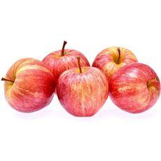 Pommes bicolores bio 1kg