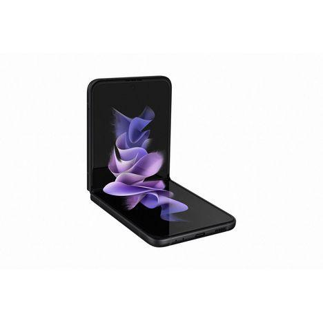 SAMSUNG Galaxy Z Flip3 5G - 128 Go - Noir