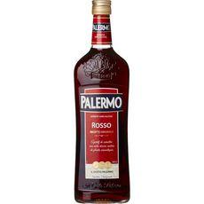 PALERMO Apéritif original rosso sans alcool 1l