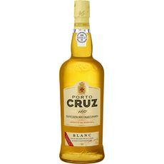 PORTO CRUZ Porto blanc 18% 75cl