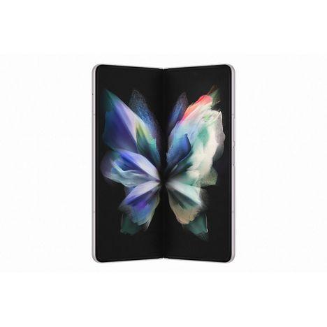 SAMSUNG Galaxy Z Fold 3 5G - 256 Go - Argent