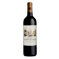 SANS MARQUE AOP Margaux Château La Tour de Mons 2018 rouge