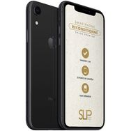 SLP iPhone XR Reconditionné 64 Go 4G - Noir