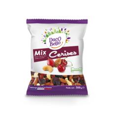 DACO BELLO Mix de raisins, noix de cajou, cerises et amandes 300g