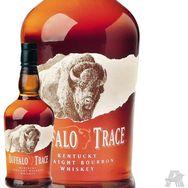 BUFFALO TRACE Bourbon Straight 40%
