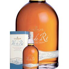 CAMUS Cognac Fine Island de l'Ile de Ré 40% 70cl