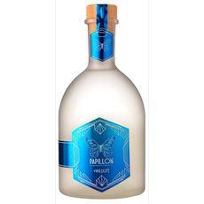 PAPILLON Rhum blanc agricole Guadeloupe 45% 70cl