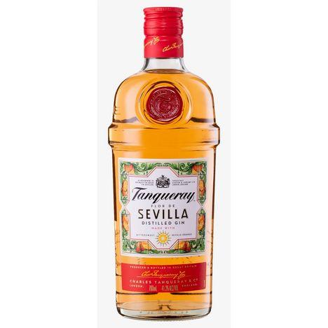 TANQUERAY Gin Flor Sevilla 41,3%