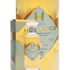 HAZELWOOD Scotch whisky blended malt 40% 18 ans 50cl