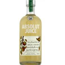 ABSOLUT Boisson à base de vodka et de jus de pomme 35% 50cl