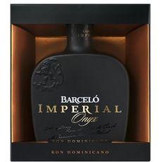 BARCELO Rhum impérial onyx 38% 70cl