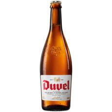 DUVEL Bière blonde belge 8,5% 75cl