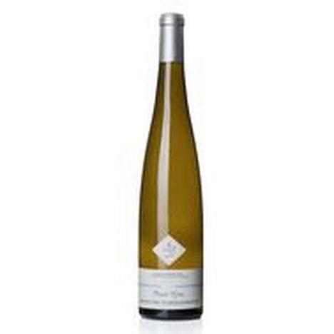 SANS MARQUE AOP Alsace Pinot Gris Grand Cru Schoenenbourg Domaine Dopff 2014 blanc