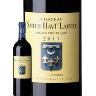 SANS MARQUE AOP Pessac-Léognan Château Smith Haut Lafitte Grand Cru Classé rouge 2017