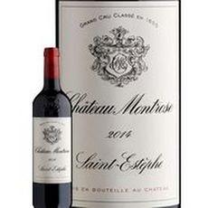 AOP Saint-Estèphe Château Montrose 2ème Grand Cru Classé rouge 2014 75cl